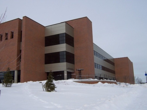 Golisano College of Computing, RIT NY